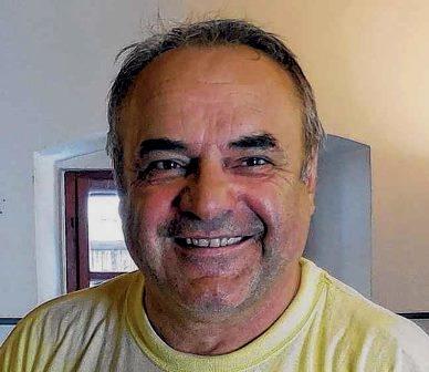 Csabai Tibor