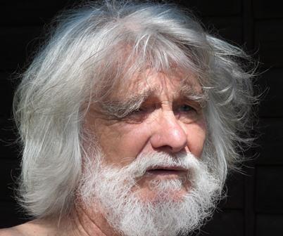 Karczagi Endre