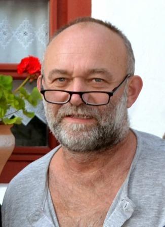 Stark István