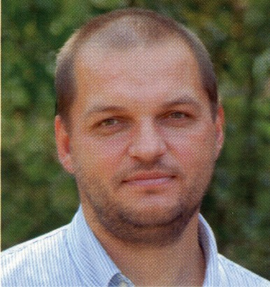 Vladimir Kovarik