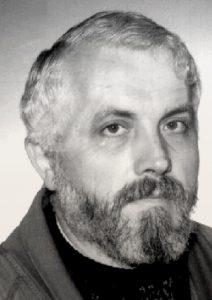 Bánkuti István