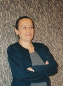 Kókay Krisztina
