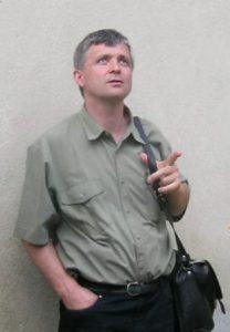 Robert Jancovic