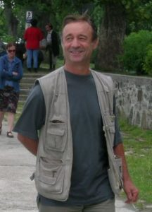 Budahelyi Tibor