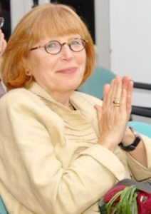 Eugenia Gortshakova