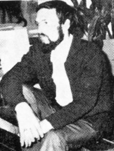 Ézsiás István
