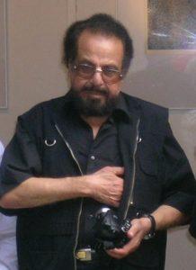 Farouk Shehata