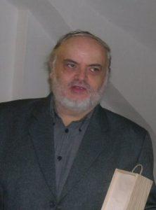 Farsang Sándor
