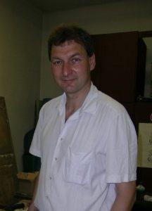 Gert Wiedmayer