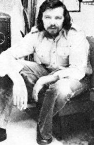 Haraszty István
