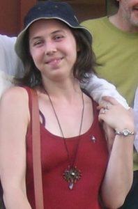 Jakatics Szabó Veronika