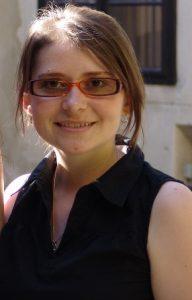 Mariana Varholová