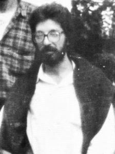 Nagy Gábor Mihály