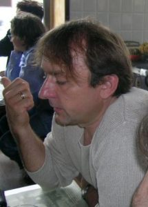 Pavel Makov