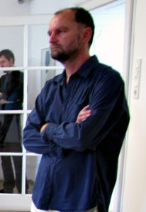Radosza Attila