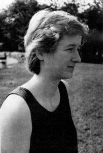 Sabine Laidig