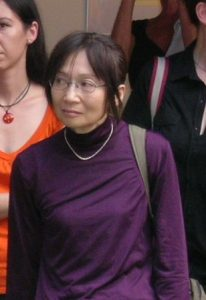 Saeko Hanji