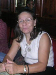 Vicky Tsalamata