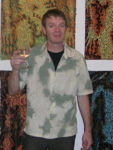 Wayne Crothers