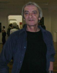 Zoltán Sándor