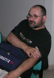 Majoros Gyula
