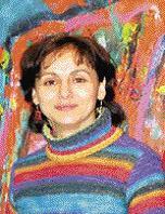 Isabel M. Hanewald