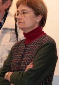 Albrecht Júlia