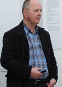 Bodor Zoltán