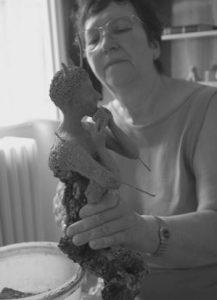 Doris Marschall
