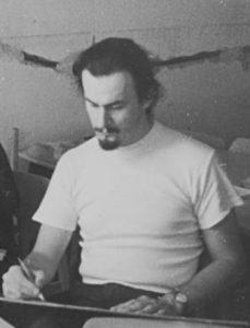 Marosvári György