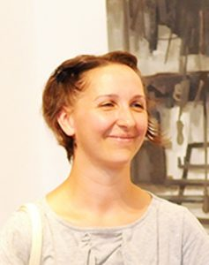Pethő Anikó