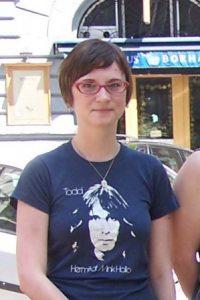 Amanda Meex