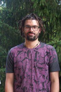 Jeff Parrolt