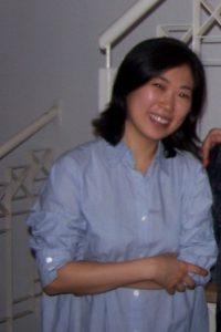Joo Yeon-Woo