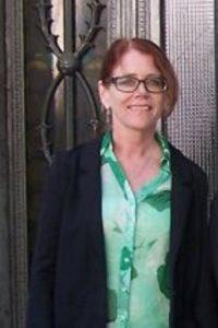Mary Larsen
