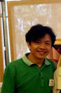 Jiang Dengpan