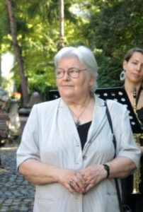 Krajtsovits Margit