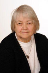 P. Benkő Ilona