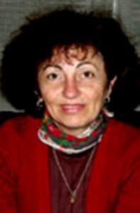 Gerle Margit