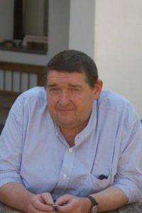 Steve Mattison