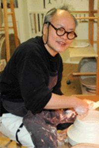 Takeshi Yashuda