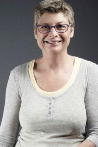 Ann van Hoey