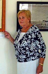 H. Csongrády Márta