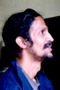 Meghan Salgaonkar