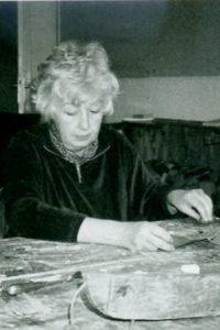 Harsay Ilona