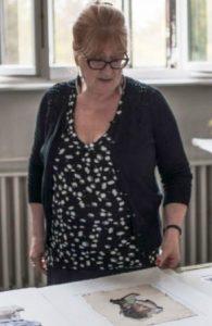 Zelenák Katalin