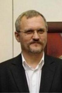 Elekes Gyula