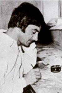 Petrilla István