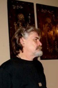 Strohner József