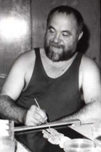 Georg Likhovid